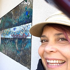 Susan Crocenzi - Artist