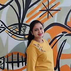 Susmita Ghosh - Artist