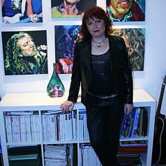 Tanya Filichkin - Artist