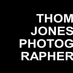Thom Jones