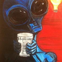 Similar Alien - Artist