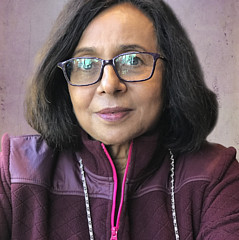 Usha Peddamatham