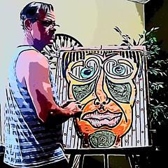 William Erickson - Artist