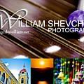 William Shevchuk - Artist