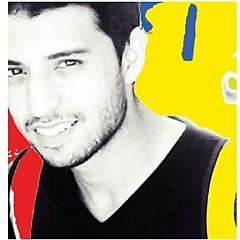 Youssef Elkhalfy - Artist
