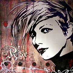 Zoey Stevens - Artist