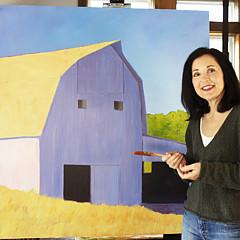 Carol C Young - Artist