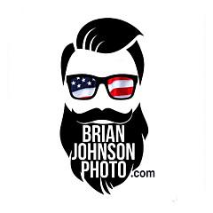 Brian Johnson - Artist