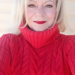 Cathy Johnson - Artist