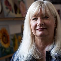 Elaine Smith - Artist
