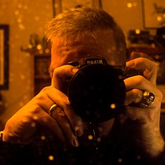 Richard Davis - Artist