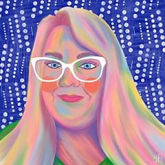 Jennifer Perry - Artist