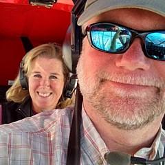 Steve and Laura Johnson
