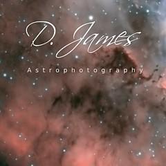 David James - Artist