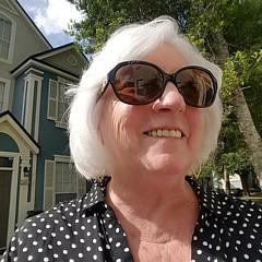 Peggy Ann Johnson - Artist