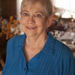 Elizabeth Allen - Artist