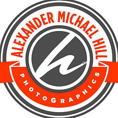 Alexander Hill - Artist