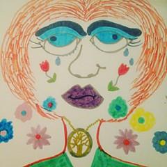 Amanda Elizabeth Ivy Ayari - Artist
