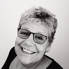 Angela Ford - Artist