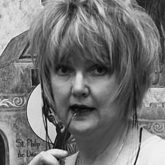 Ann Chapin - Artist