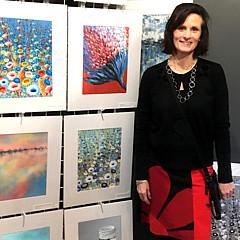 Ann Cloutier - Artist