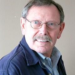 Bill Hudson - Artist