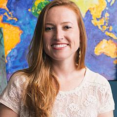 Britt Miller - Artist