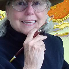 Carol Jacobs - Artist