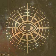 Starcrow Astrology - Artist