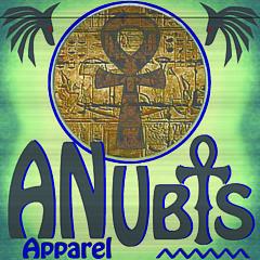 Anubis Apparel - Artist