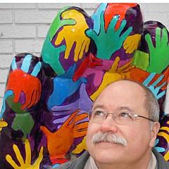 David Frederick - Artist