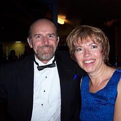 David And Lynn Keller - Artist