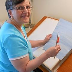 Denise Davis - Artist
