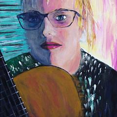 Evelyn Snyder - Artist