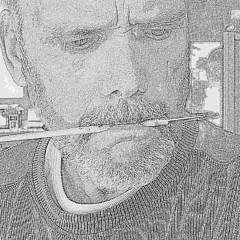 George Lucas - Artist