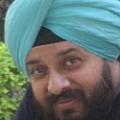 Harmeet Singh - Artist