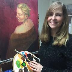 Jana Baker - Artist