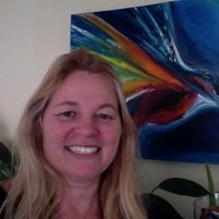 Janice Brown - Artist