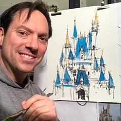 Jason Nicholas - Artist