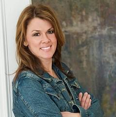 Jenny King - Artist