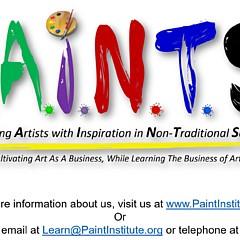 Paints Institute