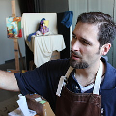 John Folley - Artist