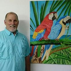 John LaCroix - Artist