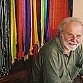 John Mitchell - Artist