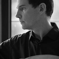 Justin Lewis - Artist