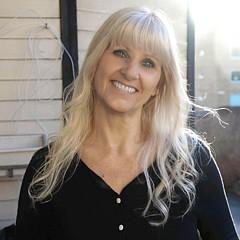 Karin Claesson - Artist