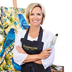 Kathy Schumacher - Artist