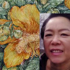 Kim Tran - Artist