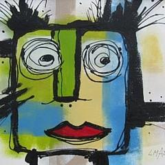 Louise Adams - Artist