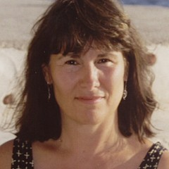 Marie Witte - Artist